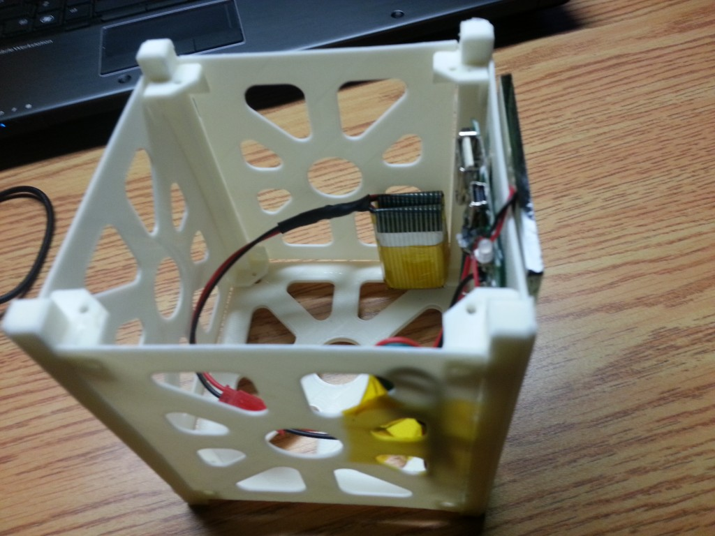 mkme.org Arduino cubesat