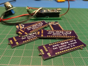 mkme.org gas sensor circuit boards