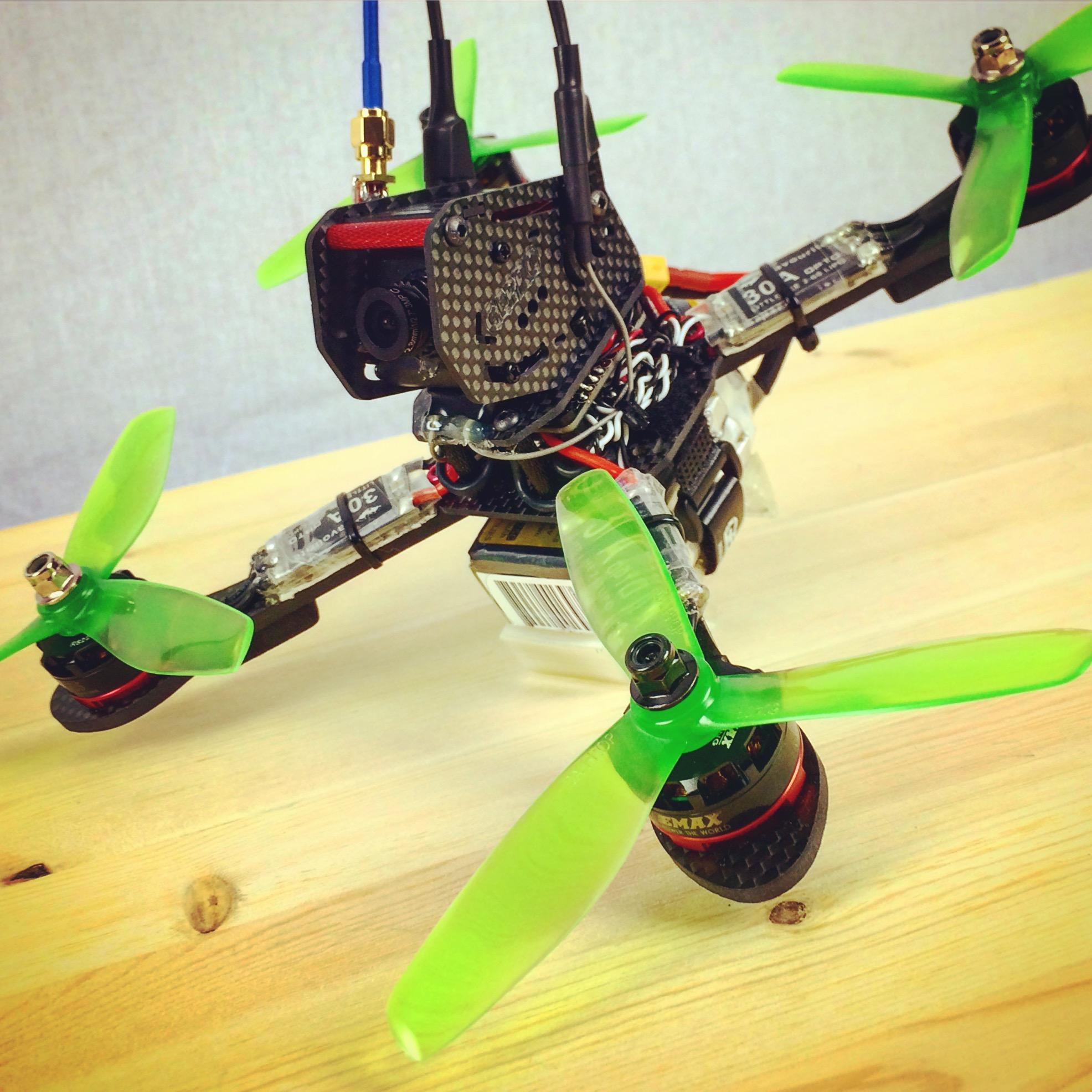 mkme.org race drone